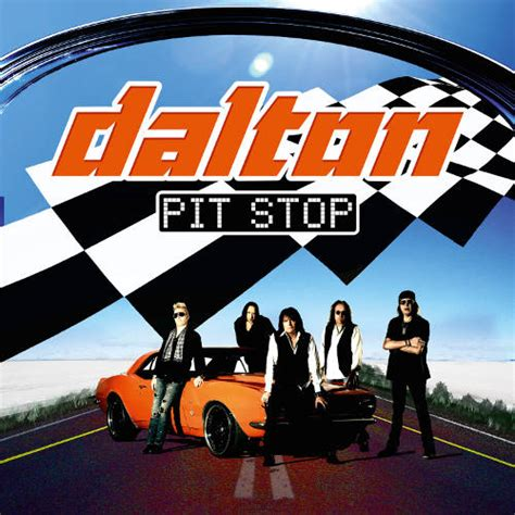 Pit Top Dalton Pit Stop Cd Review Hardrockhaven Net