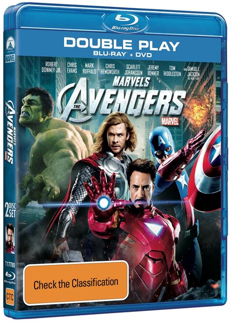 film blu ray usati marvel s the avengers assembles to dvd blu ray from 29