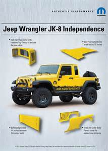 jeep jk wrangler 8 conversion kit ad 164779 photo 1