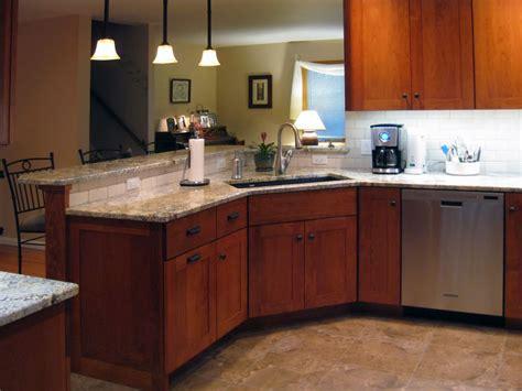 Corner Sinks In Kitchens Corner Kitchen Sink Design Ideas Corner Sink Kitchen Home Imageneitor