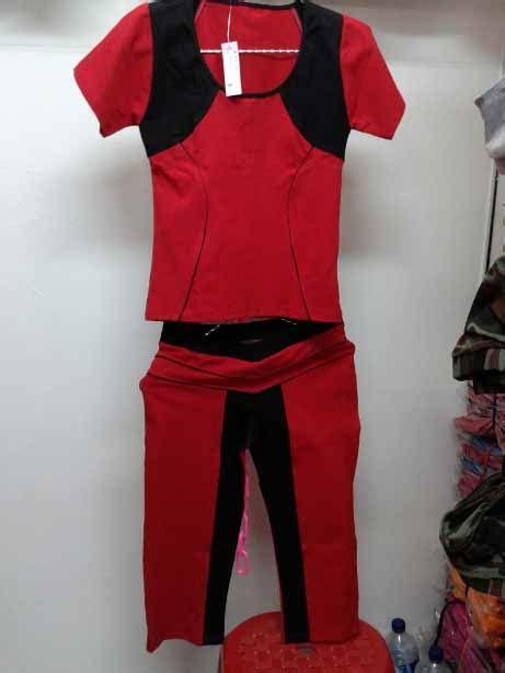 Baju Senam Lapangan jual baju senam muslim murah kebayoran baru jual baju