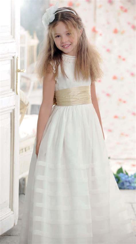 vestidos comunion el corte ingles 2013 moda adolescentes y ni 241 os elegancia estilo primera
