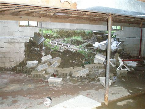 cost of refinishing basement cost of foundation repair