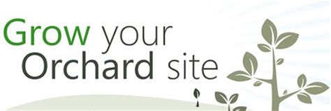 orchard themes gallery manually installing orchard modules and themes from