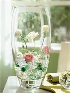 glass vase decoration ideas home design