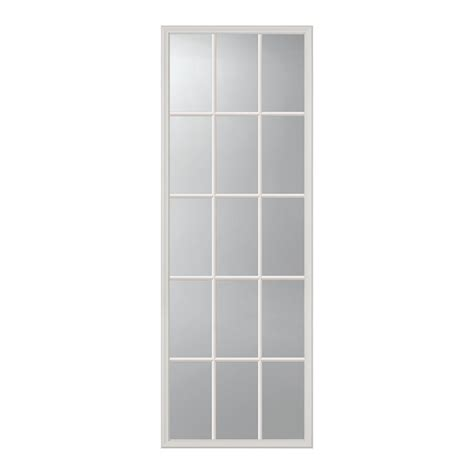 Exterior Door Glass Insert Odl Canada 687bkrd Grid Pattern Entry Door Glass Insert Lowe S Canada
