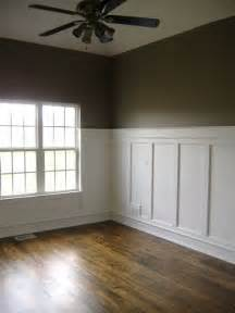 wainscoting panel for bedroom for the home pinterest