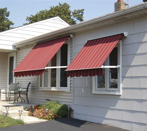 high quality horizontal polyester retractable awning buy