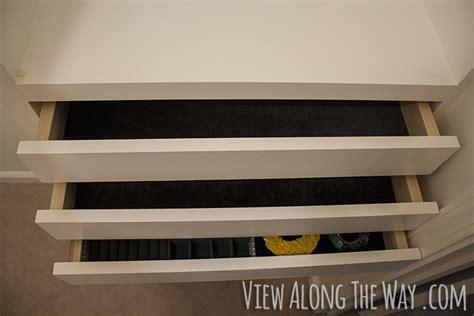 velvet dresser drawer liner diy velvet drawer liners how to make velvet