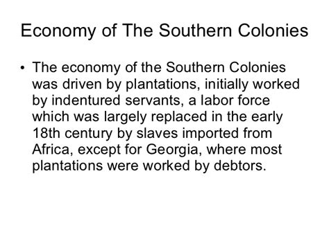 resources of the southern fields and forests economical and agricultural classic reprint books the southern colonies