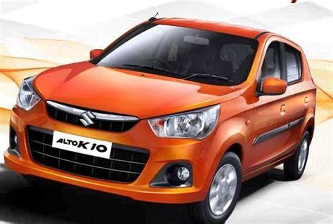 new maruti automatic car new alto k10 india s cheapest automatic car rediff