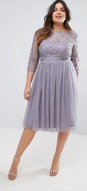 best dresses for plus size best 25 plus size wedding guest dresses ideas on