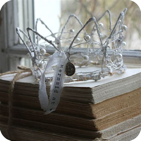 craft wire crown sj 246 jungfrukronor diy mermaid wire crowns lilla blanka