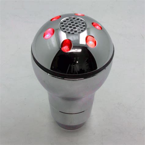 Led Shift Knob by Mustang Led Shift Knob Rpidesigns
