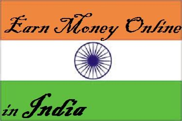 Online Money Making In India - legit 5 best ways to make money online in india without investment