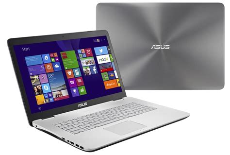 Laptop Asus I7 Oktober asus n551 und n751 neue multimedia notebooks mit