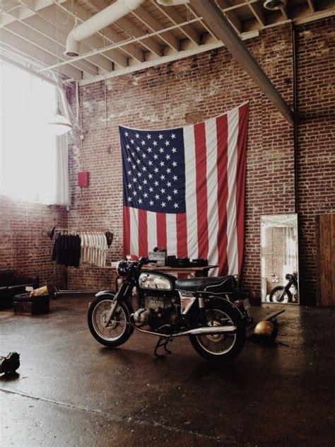 motorcycle home decor 17 best ideas about motorcycle garage on