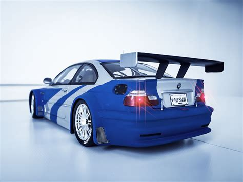 bmw m3 gtr bmw m3 gtr nfs bmw m3 gtr need for speed most wanted