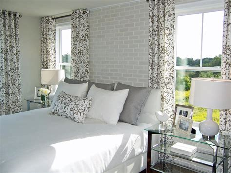bedside l ideas tips for a clutter free bedroom nightstand hgtv