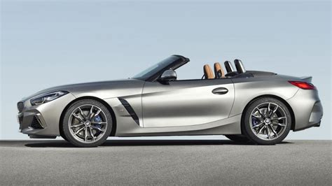 2020 bmw z4 m roadster 2019 bmw z4 30i and 2020 m40i officially unveiled arrives