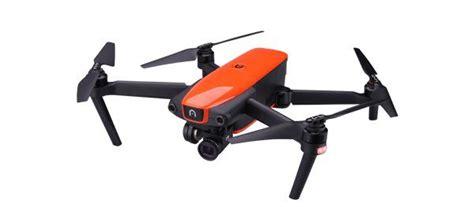 autel evo il drone  concorrenza  il mavic  prossima