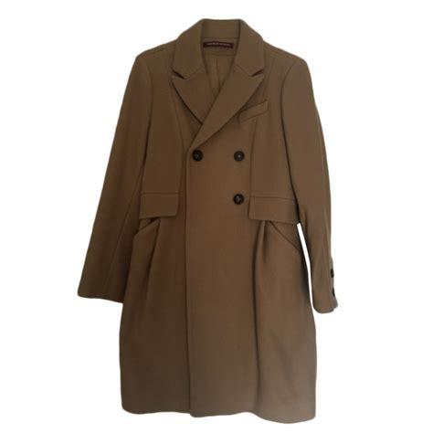 Vide Dressing Comptoir Des Cotonniers by Manteau Comptoir Des Cotonniers 38 M T2 Beige Vendu Par