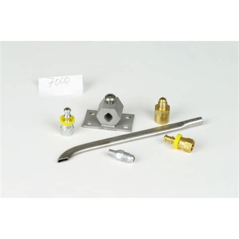 boat pitot tube kit 7000 pitot tube assembly kit universal bolt pattern 7