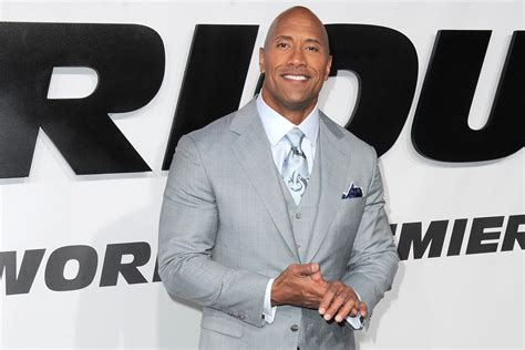 dwayne johnson shares story behind dwayne the rock johnson shares touching story of meeting