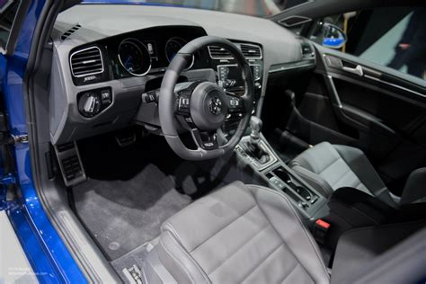 2015 Golf R Interior by 2015 Sq5 Audi Autos Weblog