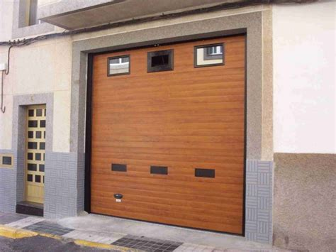 puertas garajes automaticas mil anuncios puertas autom 225 ticas para garajes
