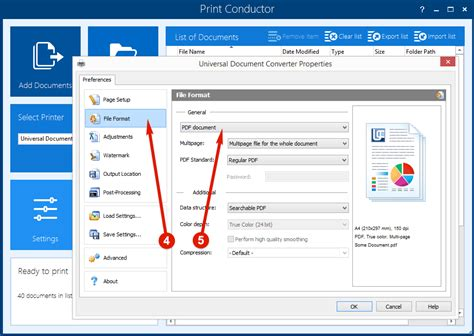 format file converter how to convert multiple files with universal document