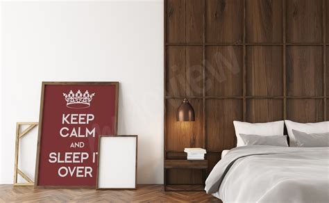 Poster Chambre by Posters Chambre 224 Coucher Mur Aux Dimensions Myloview Fr