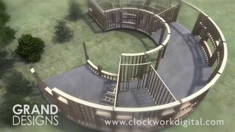 round house design aaa round house grand designs for sale