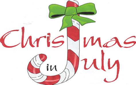 christmas in july stewpot christmas in july food drive continues through