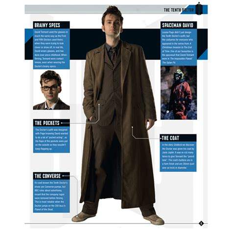 The Tenth the tenth doctor figurine doctor who figurines collection