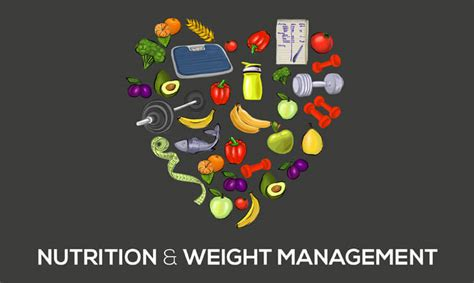 weight management and nutrition nutrition and weight management global edulink