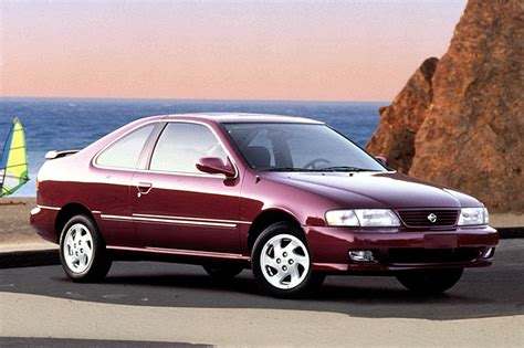 how cars run 1998 nissan 200sx regenerative braking 1995 98 nissan 200sx consumer guide auto