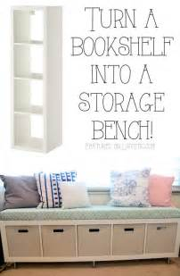How To Build A Bookcase Into A Wall 20 Easy Amp Creative Furniture Hacks With Pictures