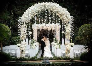 wedding ceremony arch aisle style wedding ceremony arch inspiration crazyforus