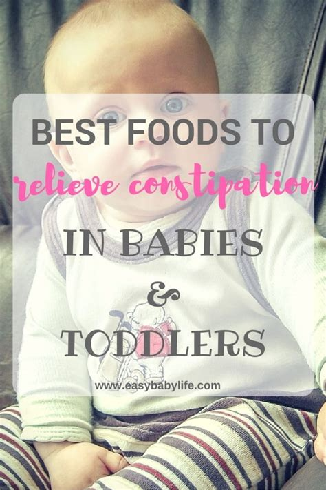 Best Foods For Stools by Best Foods To Soften Stools In Babies And Toddlers