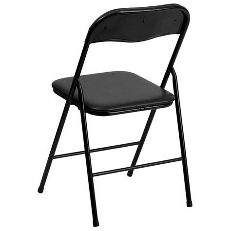 Folding Table Chair Set 5 Black Folding Card Table And Chair Set Foldingchairs4less