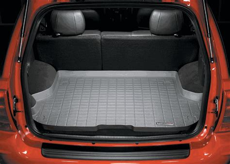 Suv Cargo Mats by Car Truck Suv Cargo Liner Large