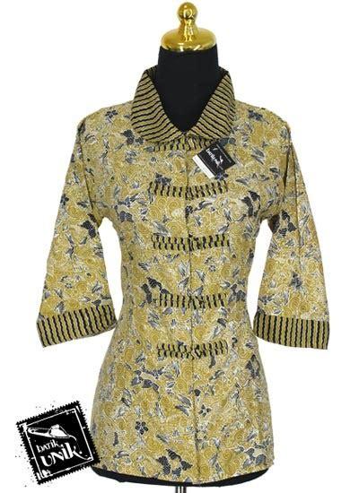Mukena Colet Unik 4 baju batik sarimbit blus motif lurik colet sarimbit blus