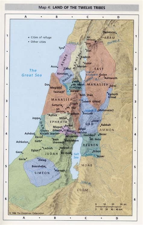 middle east map 2000 years ago diy middle east peace plan medialternatives