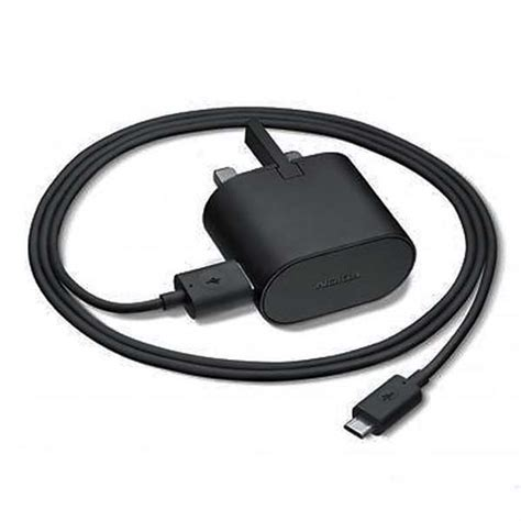 nokia charger nokia ac 50x high efficiency charger