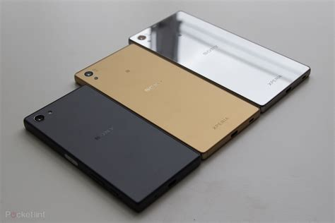usa buyers guide for sony xperia z5 family xperia blog sony announces its plans for the xperia z5 and z5 compact