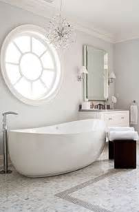 White Marble Bathroom Ideas by 37 Light Gray Bathroom Floor Tile Ideas And Pictures