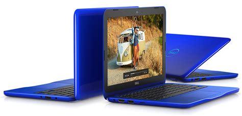 Laptop Dell 2 Jutaan 4 Pilihan Laptop Tertipis 2017 Mulai Dari Harga 2 Jutaan Segiempat