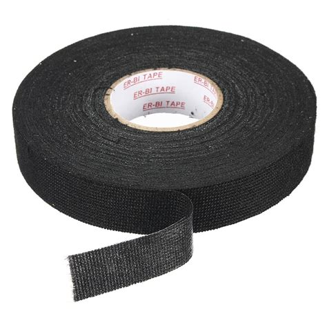 upholstery tape car adhesive tape flannel fabric tape harness tape