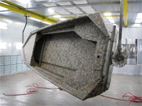 boat paint booth best and most powerful mud motor in the world